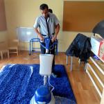 Carpet shampooing Dubai