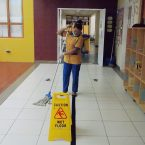 Office cleaning in Dubai