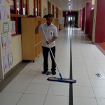Professional cleaning services dubai