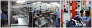 Uniform Manufactures company Dubai