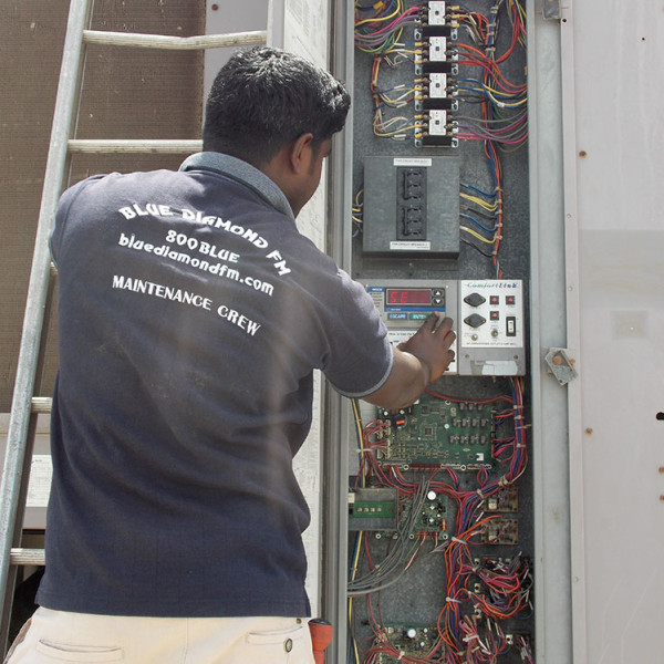 Building Maintenance Company in Dubai | Maintenance company